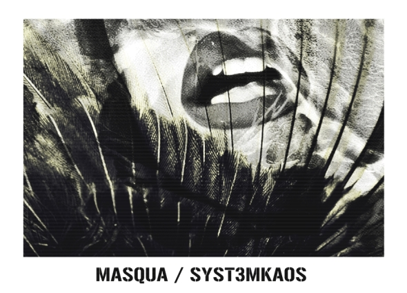 MASQUA SYSTEMKAOS WB